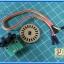 1x HC-020K Motor Speed Measuring Photoelectric Infrared Encoder Module thumbnail 5