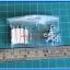 4x M3 Spacers 20 mm + 4x M3 Screws + 4x M3 Nuts (เสารองพีซีบีแบบปลายผู้เมีย 20 มม) thumbnail 2