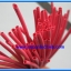 1x Heat Shrink Tube 2.0mm Red Color Length 1 meter 3M Brand (ท่อหด 2.0 มม ยี่ห้อ 3M) thumbnail 2