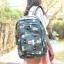 กระเป๋าเป้ ใหญ่ ใส่เสื้อผ้าได้ 5-6 ชุด thumbnail 10