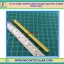 1x Pin Header 2x40 Pins Male Straight Type Pitch 2.54mm (Yellow Color) thumbnail 1