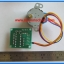 1x Stepper Motor 12Vdc with ULN2003 Motor Driver Board thumbnail 5