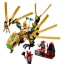 Lego Ninjago 70503 : The Golden Dragon thumbnail 4