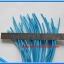 1x Heat Shrink Tube 1.5mm Blue Color Length 1 meter 3M Brand (ท่อหด 1.5มม ยี่ห้อ 3M) thumbnail 2