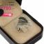 แหวนเพชร ประดับ เพชรCZ แหวนใบไม้ ดีไซน์ทันสมัย งานเวอร์วังอลังการ ความสวยระดับไฮโซ งามสะดุดตาประทับใจแก่ผู้พบเห็น thumbnail 2