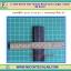 1x Heat Shrink Tube 16.0mm Black Color Length 1 meter 3M Brand (ท่อหด 16.0มม ยี่ห้อ 3M) thumbnail 1