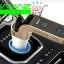 ราคาพิเศษ ที่ชาร์จในรถ CAR G7 Bluetooth FM Car Kit Car Charger thumbnail 1