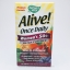 Nature's Way, Alive! Once Daily, Women's 50+ Multi-Vitamin, 60 Tablets thumbnail 1