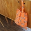 AURORE ORANGE ECO BAG thumbnail 6