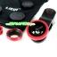 เลนส์เสริม 3 in 1 Fish Eye + Wide Angle + Micro Lens Kit สำหรับมือถือทุกรุ่น thumbnail 3
