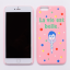 AURORE LA VIE EST BELLE IPHONE 6 PLUS SNAP CASE thumbnail 1
