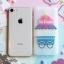 เคสไอโฟน 7/8 เคสไอโฟน เคสไอโฟน7 เคสไอโฟน8 Iphone8 iphone7 iphone case Soft Ice Cream Mania IP005 thumbnail 4