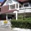 H808 ขายบ้านแฝด 2 ชั้น 40 ตร.วา หมู่บ้านซื่อตรง รัตนาธิเบศร์ อยู่ซอยไทรม้า4 3นอน 2น้ำ 1ครัว บ้านต่อเติมเต็มเนื้อที่ จอดรถในบ้าน 2 คัน thumbnail 1