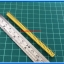 1x Pin Header 2x40 Pins Male Straight Type Pitch 2.54mm (Yellow Color) thumbnail 3