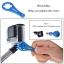 "Smatree Remote Pole S2C ไม้ Selfie Carbon Fiber สำหรับ GoPro พร้อมช่องใส่รีโมท (14""-40"") thumbnail 6"