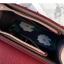 กระเป๋าถือ + สะพายข้าง HERMES mini style ดำ thumbnail 9