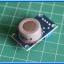 1x MQ-9 Carbon monoxide and CH4, LPG MQ9 Gas Sensor Module thumbnail 7
