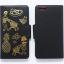 TABOM MARKET BLACK IPHONE 6 PLUS FLIP CASE thumbnail 1