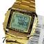 นาฬิกาคู่ นาฬิกาคู่รัก Casio DATA BANK thumbnail 4
