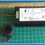 1x LCD AC Digital Wattmeter Voltmeter Ammeter Kilowatthourmeter PZEM-061 panel module thumbnail 6