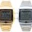 นาฬิกา CASIO นาฬิกาคู่ เรือนทอง เรือนเงิน รุ่น มาริโอ้ DB-360-1 เรือนเงิน กับ DB-360G-9 เรือนทอง ประกัน thumbnail 1