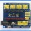1x Nano I/O Expansion sensor Shield for Arduino Nano module thumbnail 3