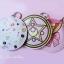 เลือกลายด้านในค่ะ กระเป๋าใส่เหรีญ Magical Girl BG0014 thumbnail 7