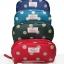 กระเป๋าสตางค์ Chalita wu สีแดง thumbnail 3