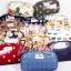 กระเป๋าสตางค์ Chalita wu ลายแมว thumbnail 3
