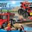 Lego City 60027 : Monster Truck Transporter thumbnail 2