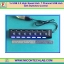 1x USB 2.0 High Speed Hub 7 Channel USB Hub with On/Off Switches thumbnail 1