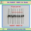 10x 1N4007 Diode 1 Amp 1000 V Rectifier Diode (10 pcs per lot) thumbnail 1
