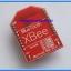 1x HC-05 Bluetooth XBee V2.0 (Master + Slave) module thumbnail 1