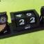 ปฏิทินไม้แกะสลักรูปนกฮูกคู่ (ไซส์ M) สีดำ แบบ A thumbnail 2