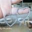 ต่างหู Long Diamond Star ER778551 thumbnail 4