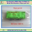 10x Resistor 500 K Ohm 1/4 Watt 1% Metal film Resistor (10pcs per lot) thumbnail 1