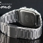 นาฬิกาคู่ นาฬิกาคู่รัก Casio DATA BANK thumbnail 6