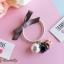เลือกสีด้านในค่ะ รัดผม Pastel Floral HR63634 thumbnail 7