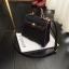 กระเป๋าถือ + สะพายข้าง HERMES mini style ดำ thumbnail 8