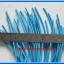 1x Heat Shrink Tube 1.5mm Blue Color Length 1 meter 3M Brand (ท่อหด 1.5มม ยี่ห้อ 3M) thumbnail 3