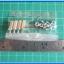 4x M3 Spacers 12 mm + 4x M3 Screws + 4x M3 Nuts (เสารองพีซีบีแบบปลายผู้เมีย 12 มม) thumbnail 2