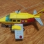 Lego 7732 Air Mail thumbnail 3
