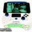 ราคาพิเศษ !! Joypad Wireless Game Controller IPega PG 9028 ของแท้ เชื่อมต่อผ่าน Bluetooth มาพร้อมตัว touch pad จอยเกมมือถือ คอนโทรลเลอร์ระบบ ไร้สาย รองรับทั้ง IOS และ Andriod ออกแบบมาเพื่อคอเกมโดยเฉพาะ thumbnail 10