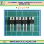 4x TK58E06N1 TOSHIBA 105A 60V N-Channel Power MOSFET IC Chip thumbnail 1