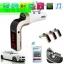 ราคาพิเศษ ที่ชาร์จในรถ CAR G7 Bluetooth FM Car Kit Car Charger thumbnail 9