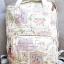 กระเป๋าเป้ + โน๊ตบุ๊ค เนื้อด้าน thumbnail 1
