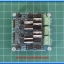 1x บอร์ดขับดีซีมอเตอร์ SE-HB10-2 5-12V 10A/Ch thumbnail 7