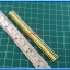 1x Pin Header 2x40 Pins Male Straight Type Pitch 2.54mm (Yellow Color) thumbnail 2