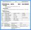 1x MQ-9 Carbon monoxide and CH4, LPG MQ9 Gas Sensor Module thumbnail 4
