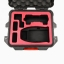 PGYTECH Mavic Air Safety carrying case mini for DJI Mavic Air Waterproof Hard EVA foam Carrying Bag Mavic Air Drone Accessories Price: thumbnail 8